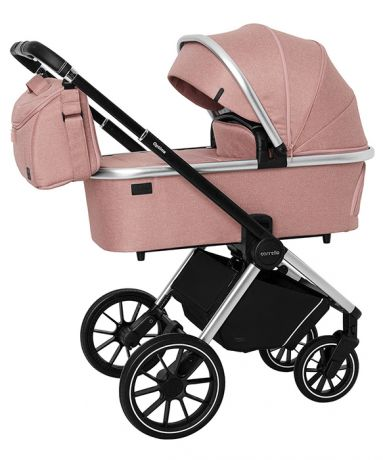 Детская коляска Carrello Optima CRL-6503 2 в 1