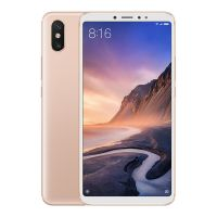 Смартфон Xiaomi Mi Max 3 128Gb Gold (Global Version)