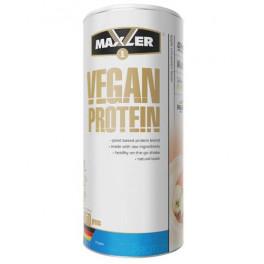 Maxler Vegan protein 450 гр