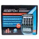 Зарядное устройство ROBITON MasterCharger Pro