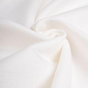 Пальтовая ткань -  Браш молочный 50х37