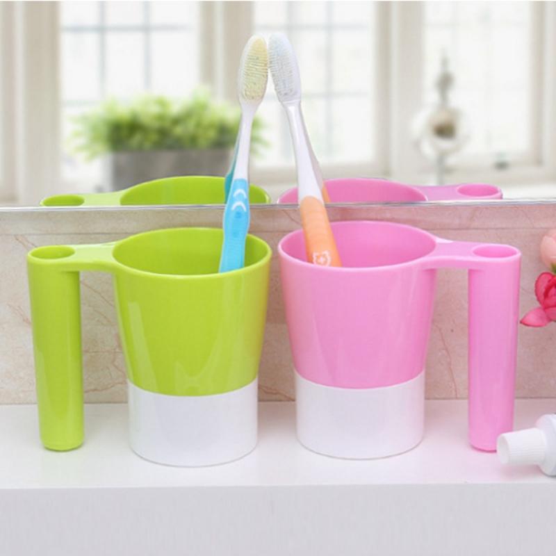 Стакан подставка для зубной щетки