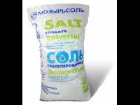 Соль таблетированная - Околица
