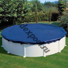 Покрывало брезентовое Atlantic Pools 2,4 м (круг)