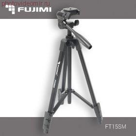 FUJIMI FT15SM Штатив универсальный серии СМАРТ + чехол