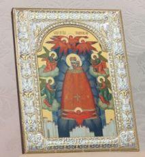 Прибавление ума икона Божией Матери (18х24см)