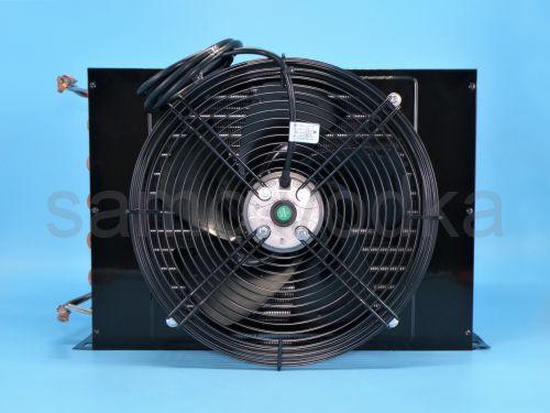 Холодильный конденсатор 8.4 + вентилятор