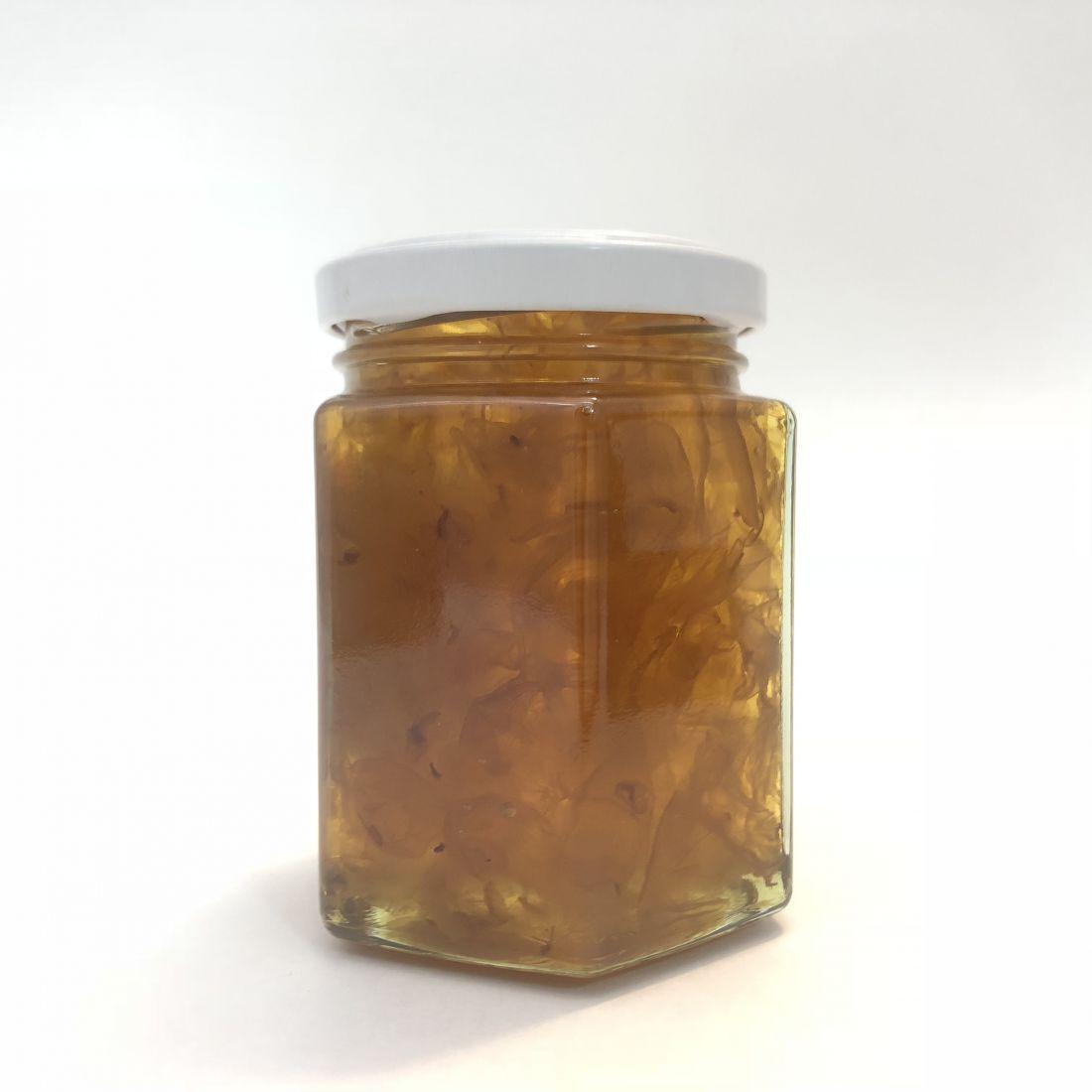 Варенье из лепестков розы - 230 гр