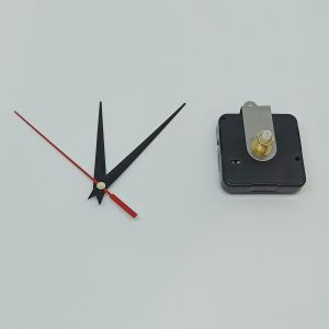 `Часовой механизм, шток 21 мм, со стрелками №13