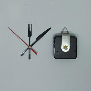 Часовой механизм, шток 16 мм, со стрелками №05 (1уп = 5шт)