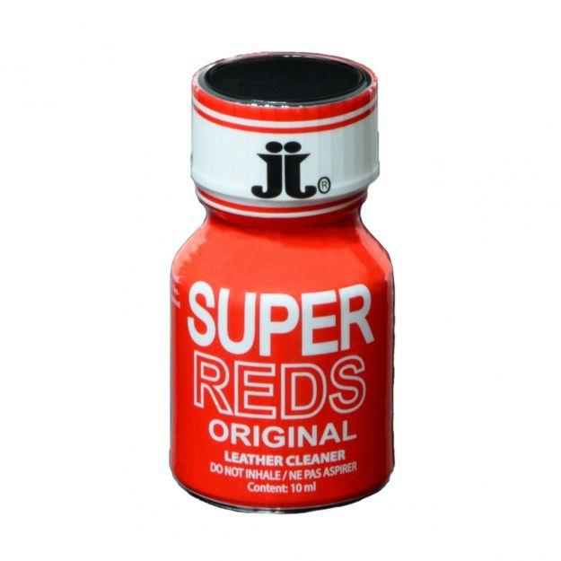 Super Reds 10 мл. (Канада)