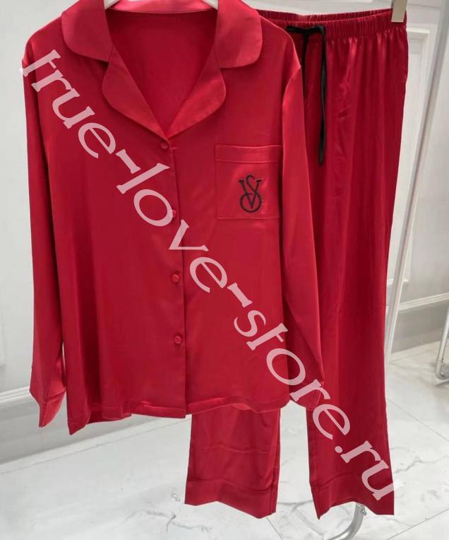 9097-2- 1 шт пижамка двойка Victoria's Secret