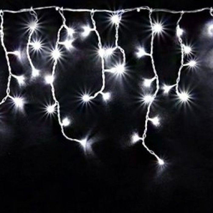 Гирлянда БАХРОМА,  100  LED, 3*0.7 м.