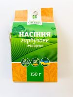 Тыквенные семечки очищенные  Natural Green Органик Лайф, 150 грамм