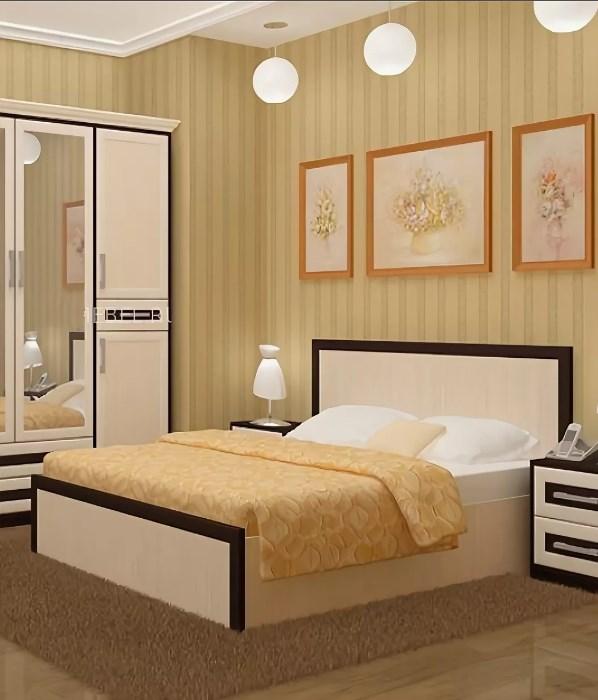 Кровать 1,6 Грация