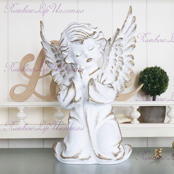 Статуэтка 30 см Ангел молящийся