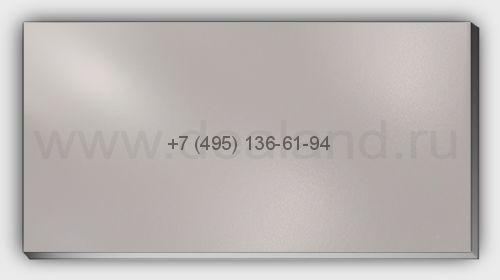 Лист алюм. 2х1500х3000 RAL7047 Серый