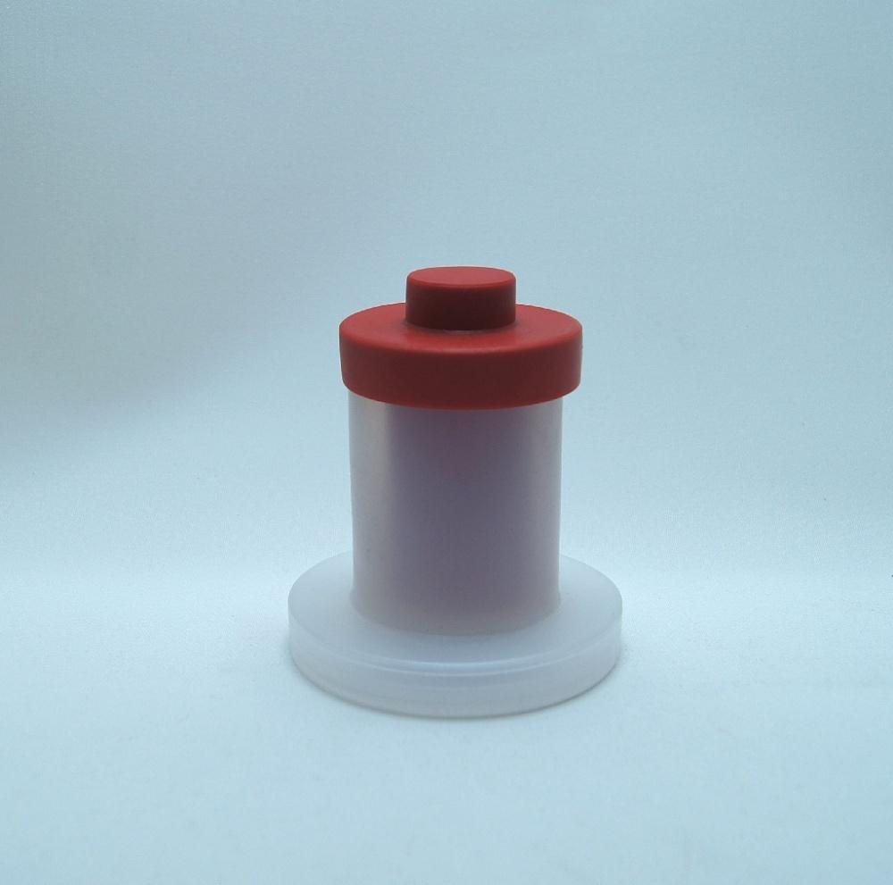 Гидрозатвор на бутыль 19 л