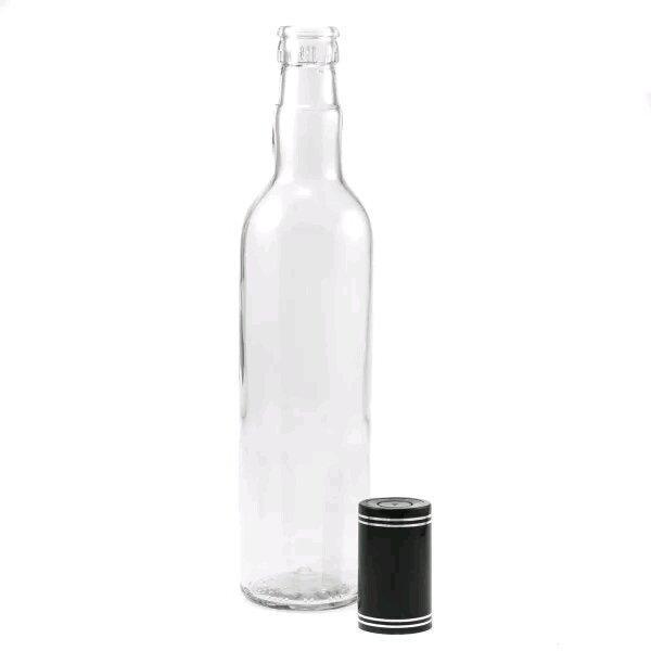 Бутылка Гуала 700 мл/16 шт (под колпачок Гуала 58 мм)