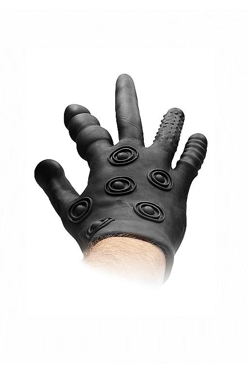 Стимулирующая перчатка Stimulation Glove