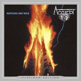 ACCEPT - Restless And Wild (Platinum Edition)