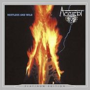ACCEPT - Restless And Wild (Platinum Edition)