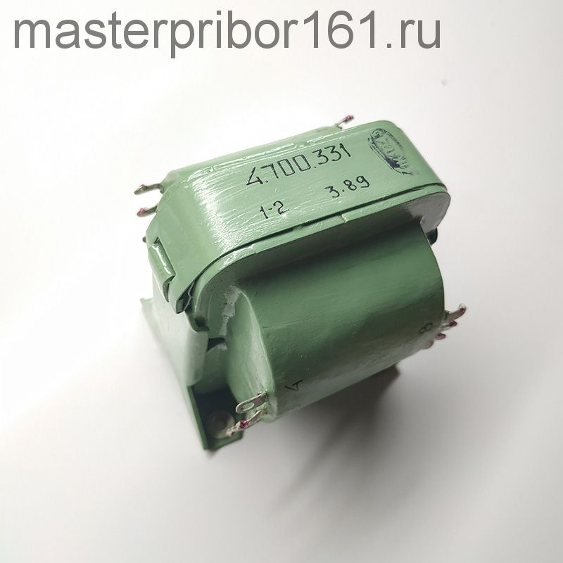 Трансформатор силовой 4.700.331   от ВК3-61А
