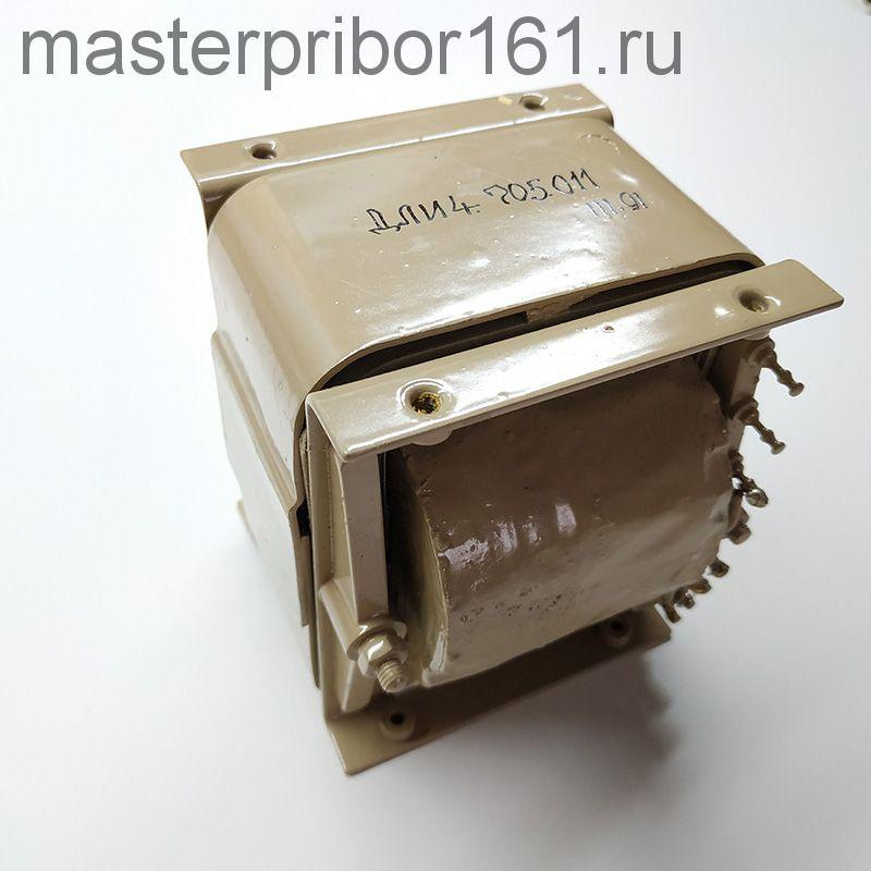 Трансформатор силовой ДЛИ 4. 705. 011  от Ч3-64-1
