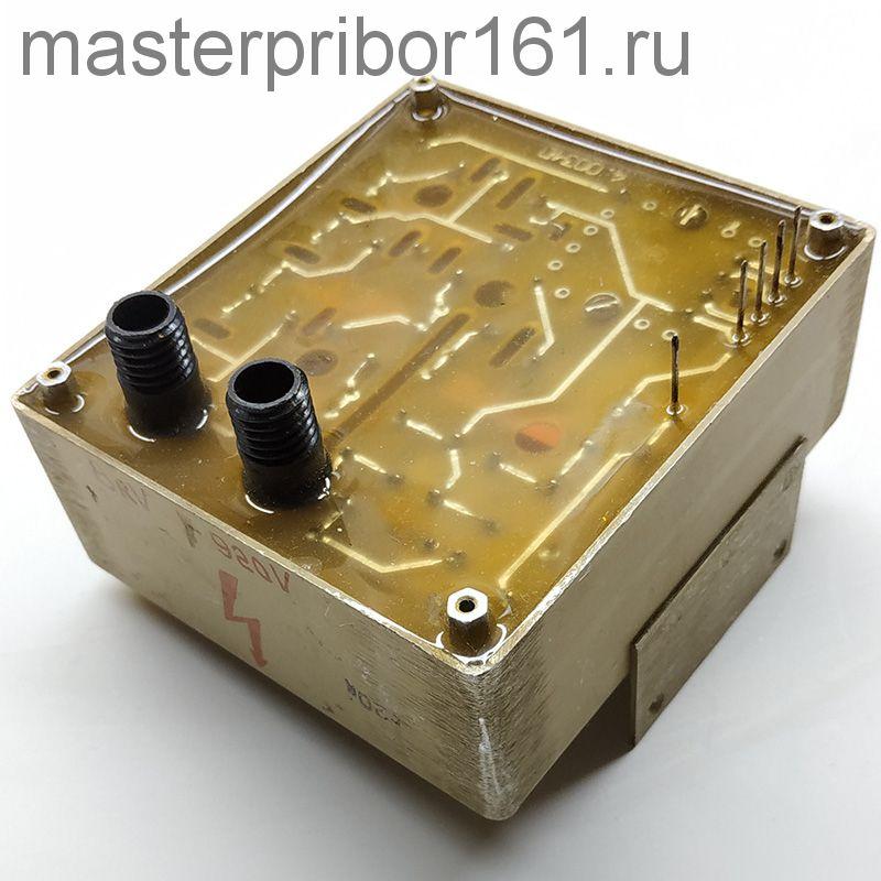 Высоковольтный блок с осциллографа С1-117
