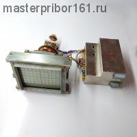 Сборка ЭЛТ 11ЛМ6В от прибора Р5-12