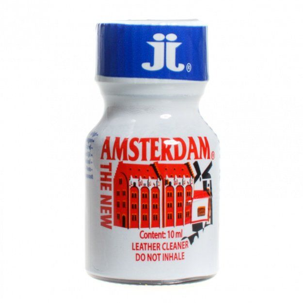 Amsterdam The New 10 мл (Канада)
