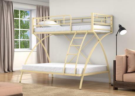 Двухъярусная кровать Клео 1