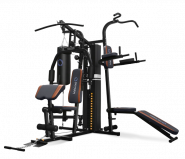 Трехпозиционный многофункциональный силовой комплекс Oxygen Fitness Viking