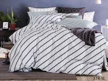 Комплект постельного белья Сатин SL 1.5 спальный Арт.15/374-SL