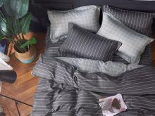 Комплект постельного белья Сатин SL 1.5 спальный Арт.15/375-SL
