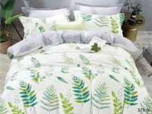 Комплект постельного белья Сатин SL  евро  Арт.31/373-SL