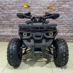 Квадроцикл Avantis Hunter-LUX NEW 125 2020 год