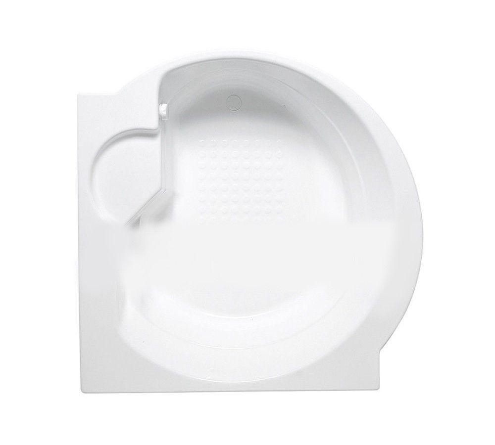 Ванна Hafro IGLOO 2IGA1N 160х160 ФОТО