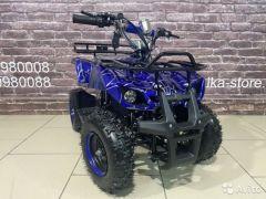 Квадроцикл Avantis 800W электро
