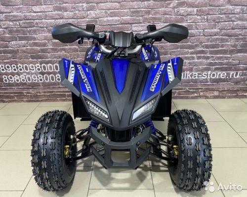 Квадроцикл Yacota Sporty XX 125 модель 2020