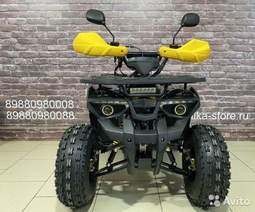 Квадроцикл Avantis ATV classic 8+ NEW 2020