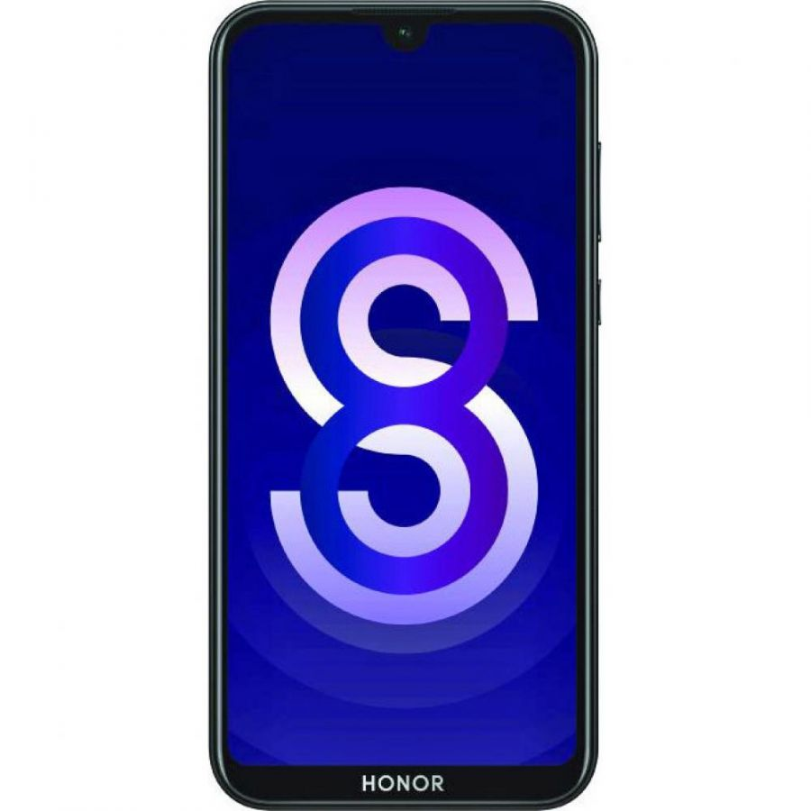 СМАРТФОН HONOR 8C 4/64GB BLACK