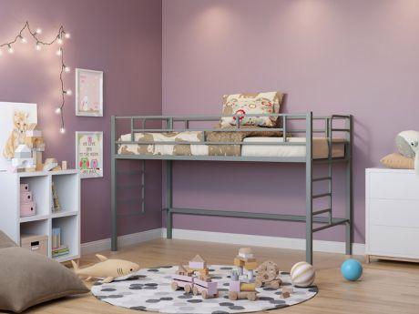 Кровать-чердак Ассоль