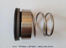 Торцевое уплотнение 48mm M3N VGME-3 BP Sic/Sic/Viton