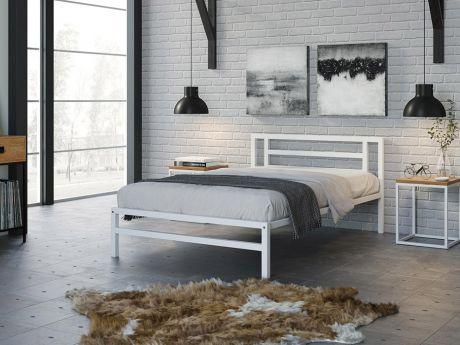 Односпальная кровать Титан 120
