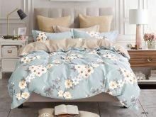 Комплект постельного белья Сатин SL  семейный  Арт.41/291-SL