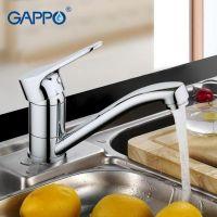 Смеситель для кухни Gappo G4536