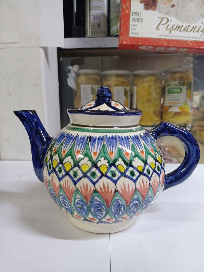 Чайник классический 1 л