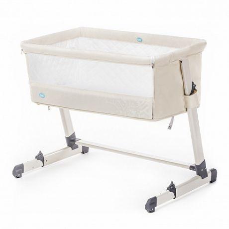 Детская приставная кроватка Nuovita Accanto
