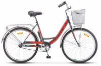 Велосипед городской Stels Navigator 245 26 Z010 (2021)